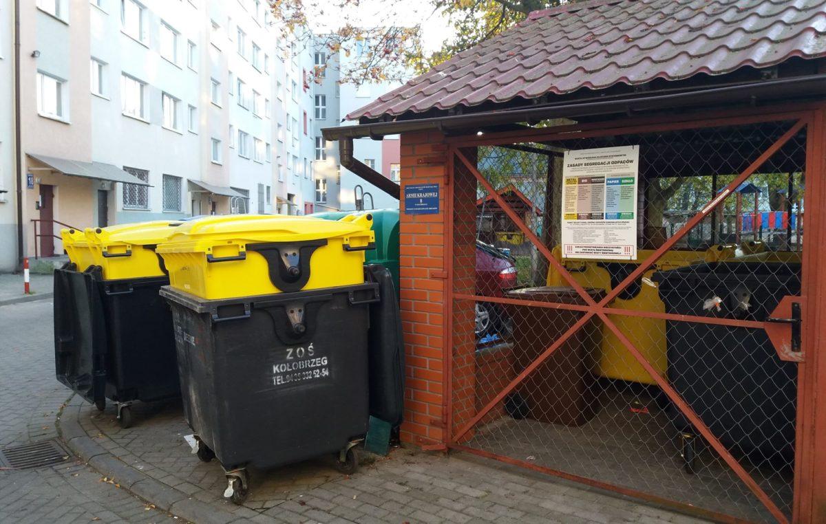 Miasto planuje duży wzrost opłat za wywóz śmieci. Za nieposegregowane mamy płacić pięć razy więcej