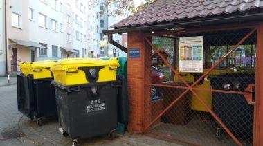 Opłata za wywóz odpadów w dół. To koniec miejskich perypetii z ustalaniem ceny za wywóz śmieci?