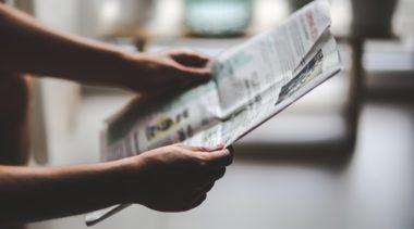 Co będzie czytać pani prezydent i urzędnicy kołobrzeskiego magistratu w 2019 roku? Znamy prasowe tytuły
