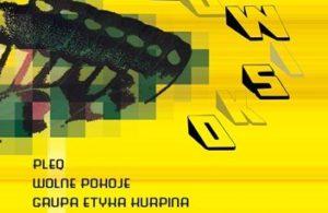 Piątek, RCK, spektakl wizualno-dźwiękowy Obrazowisko 5.0, godz. 19, bilety 10 zł
