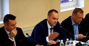 Piotr Lewandowski zrezygnował z Platformy Obywatelskiej i klubu Kołobrzescy Razem