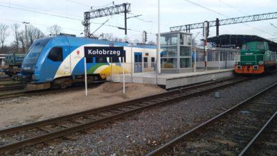Korzystna rozbudowa stacji Kołobrzeg? Niby tak, ale jest też dużo niedobrych dla miasta konsekwencji