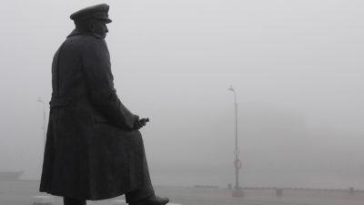 Zobacz galerię zdjęć: Zamglony (czasami) Kołobrzeg….