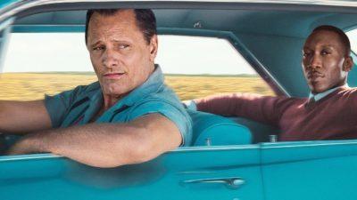 """Jutro kino Wybrzeże zaczyna grać film """"Green Book"""", który zdobył w tym roku Oskara (zwiastun)"""