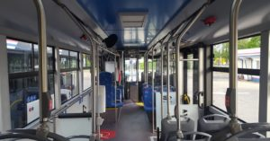 Świąteczna zmiana w kursach autobusów Komunikacji Miejskiej. Sprawdź jak będą jeździły