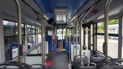 Uwaga, od dziś obowiązuje sezonowy rozkład jazdy autobusów Komunikacji Miejskiej