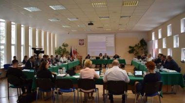Nowa formacja w Radzie Miasta. Część radnych niezrzeszonych założyła klub Radnych Niezależnych