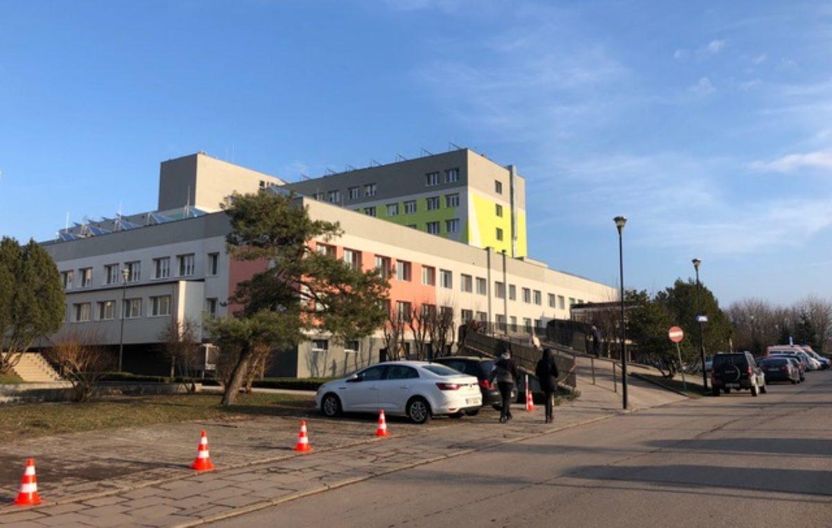 Kołobrzeski szpital znowu bez dyrektora. Agnieszka Ostrowska odwołana