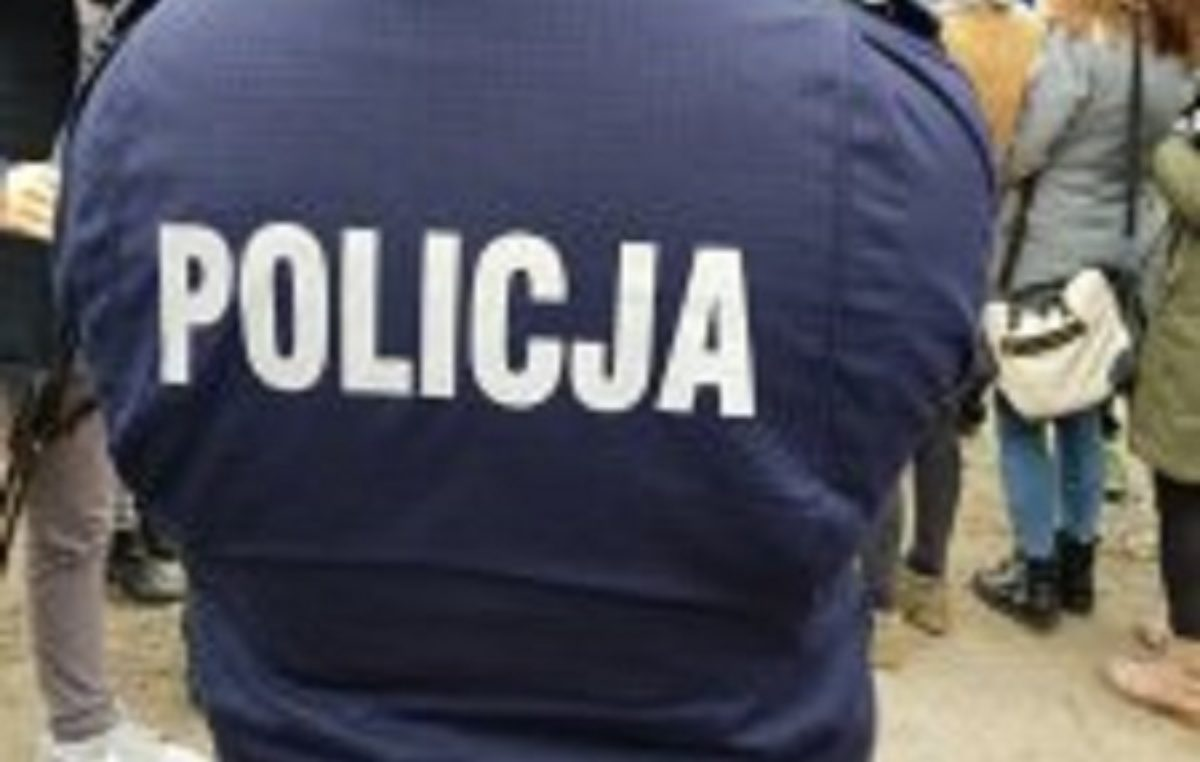 Dane GUS: Powiat kołobrzeski wśród regionów o najwyższej przestępczości