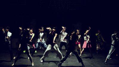 Wtorek, amfiteatr, Taneczne Otwarcie Lata, godz. 20, wstęp wolny