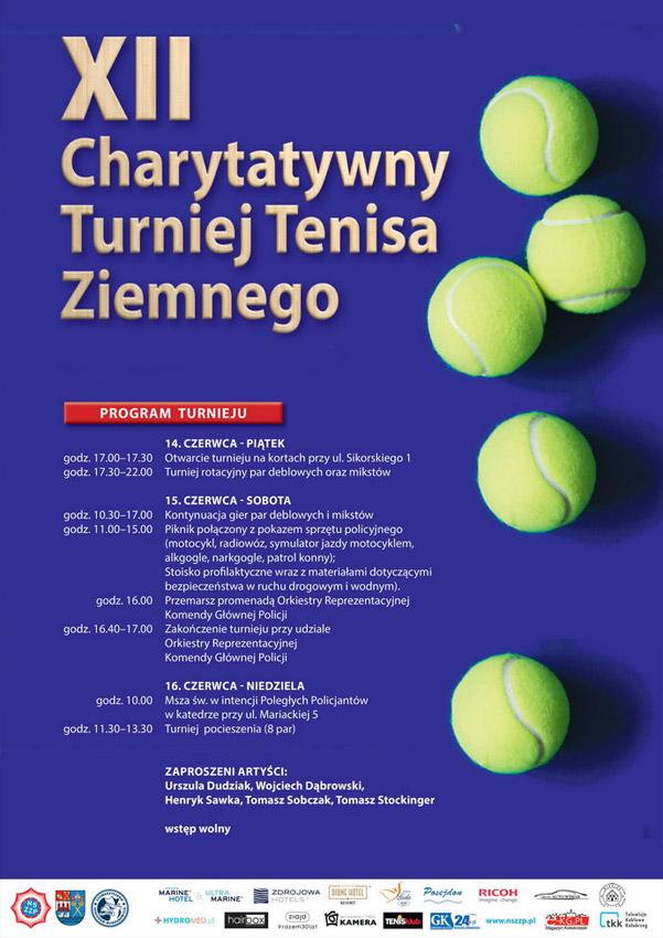 1 tenis cha 608681278 - Piątek/sobota/niedziela, korty tenisowe, XII Charytatywny Turniej Tenisa Ziemnego