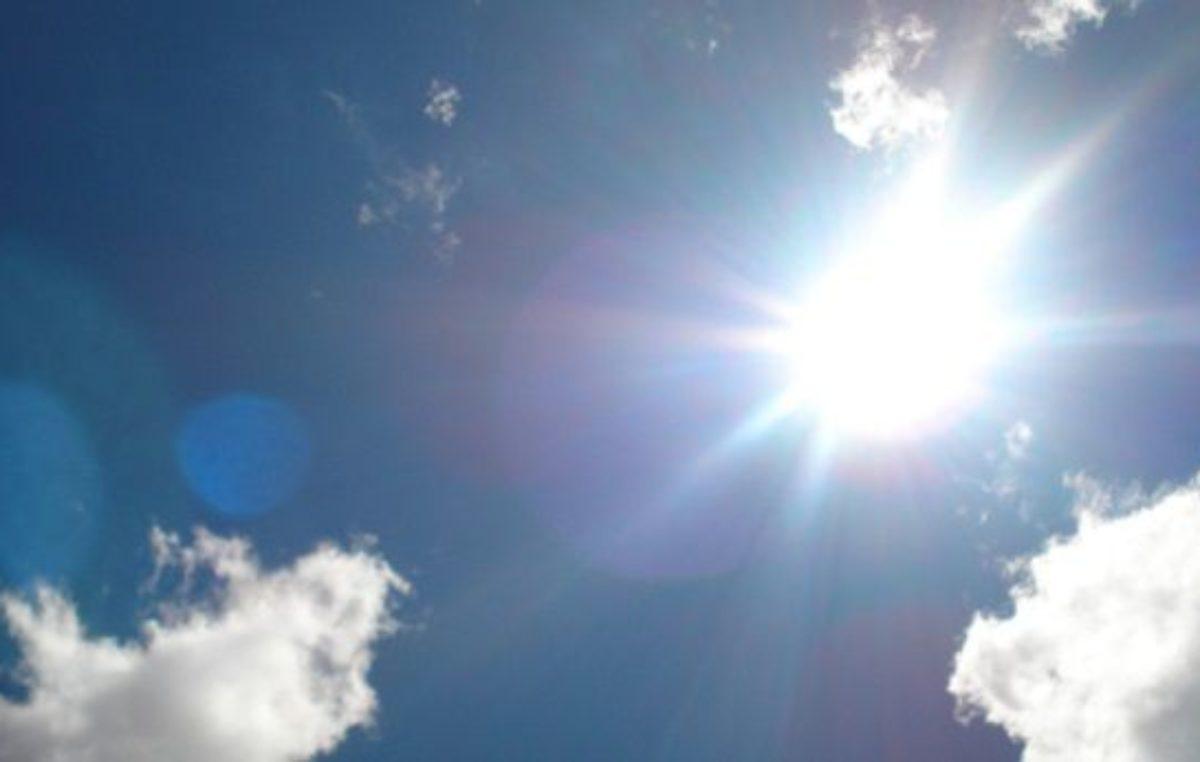 Biuro meteorologiczne ostrzega: czekają nas kolejne upalne dni