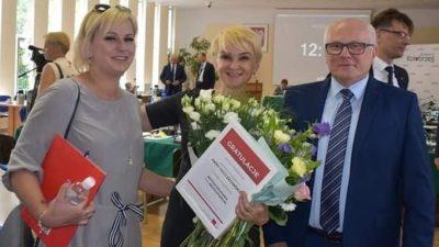 Prezydent Anna Mieczkowska otrzymała swoje pierwsze absolutorium