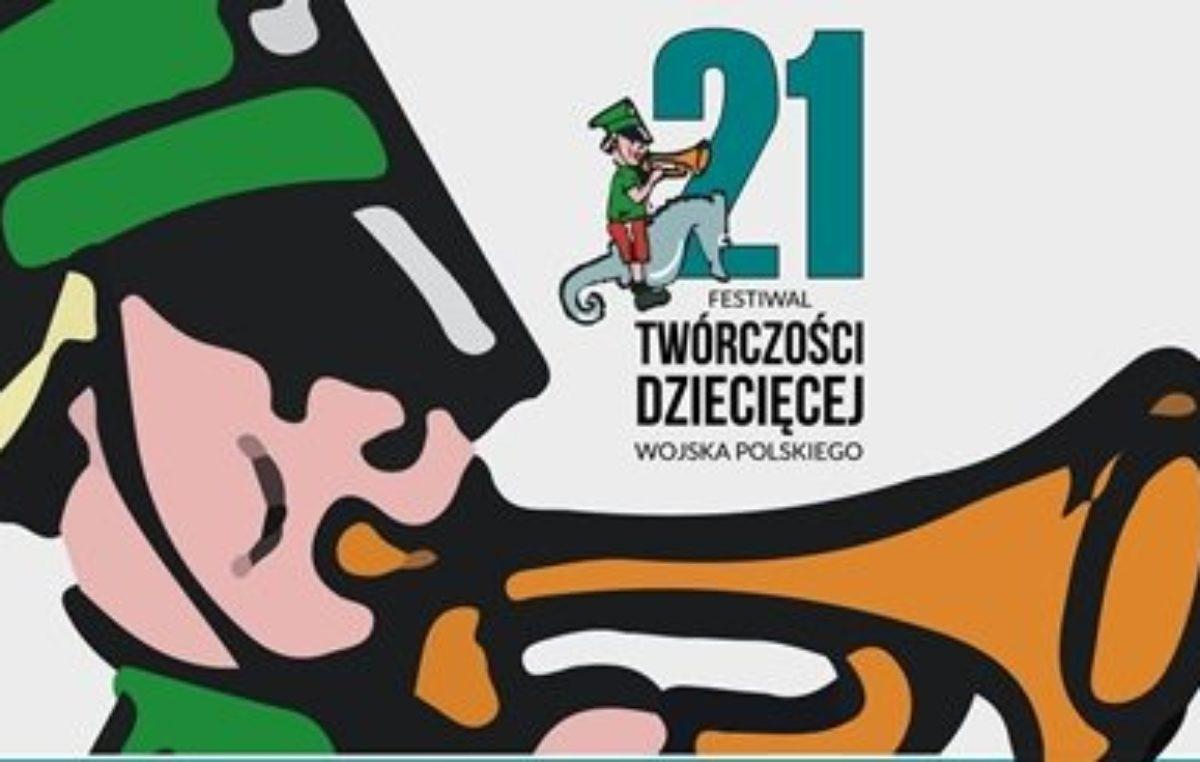 Piątek/sobota/niedziela, RCK, Ogólnopolski Przegląd Dziecięcej Twórczości Wojska Polskiego, wstęp wolny