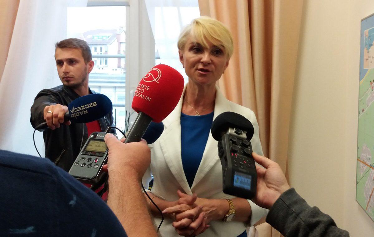 Prezydent Kołobrzegu zapowiada, że pozwie Skarb Państwa. Chodzi o miliony złotych