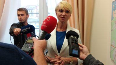 Zwrot ws. parkingu przy ul. Fredry. Prezydent Kołobrzegu rozwiązuje umowę (wideo)
