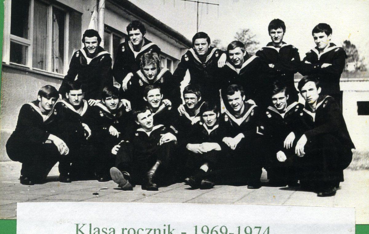 """Spotkanie po latach """"teeremowców"""" z klasy rocznik 1969-1974"""