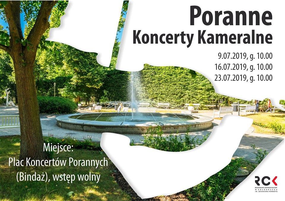 bindaz koncert 3 - Plac Koncertów Porannych sprostał swojej nazwie - rano znowu grają tu muzycy
