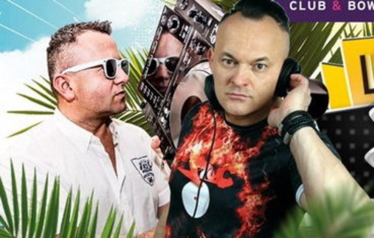 Czwartek, MarinGo Club&Bowling, DJ HAZEL i DJ QUIZ, godz. 21, wstęp 30 zł