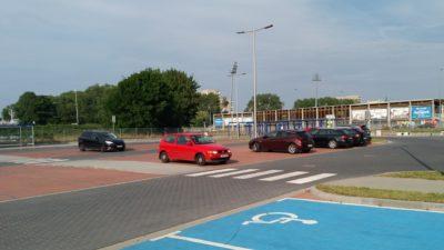 Aplikacja doprowadzi kierowców do wybranego parkingu. Ciekawsze jednak dopiero przed nami