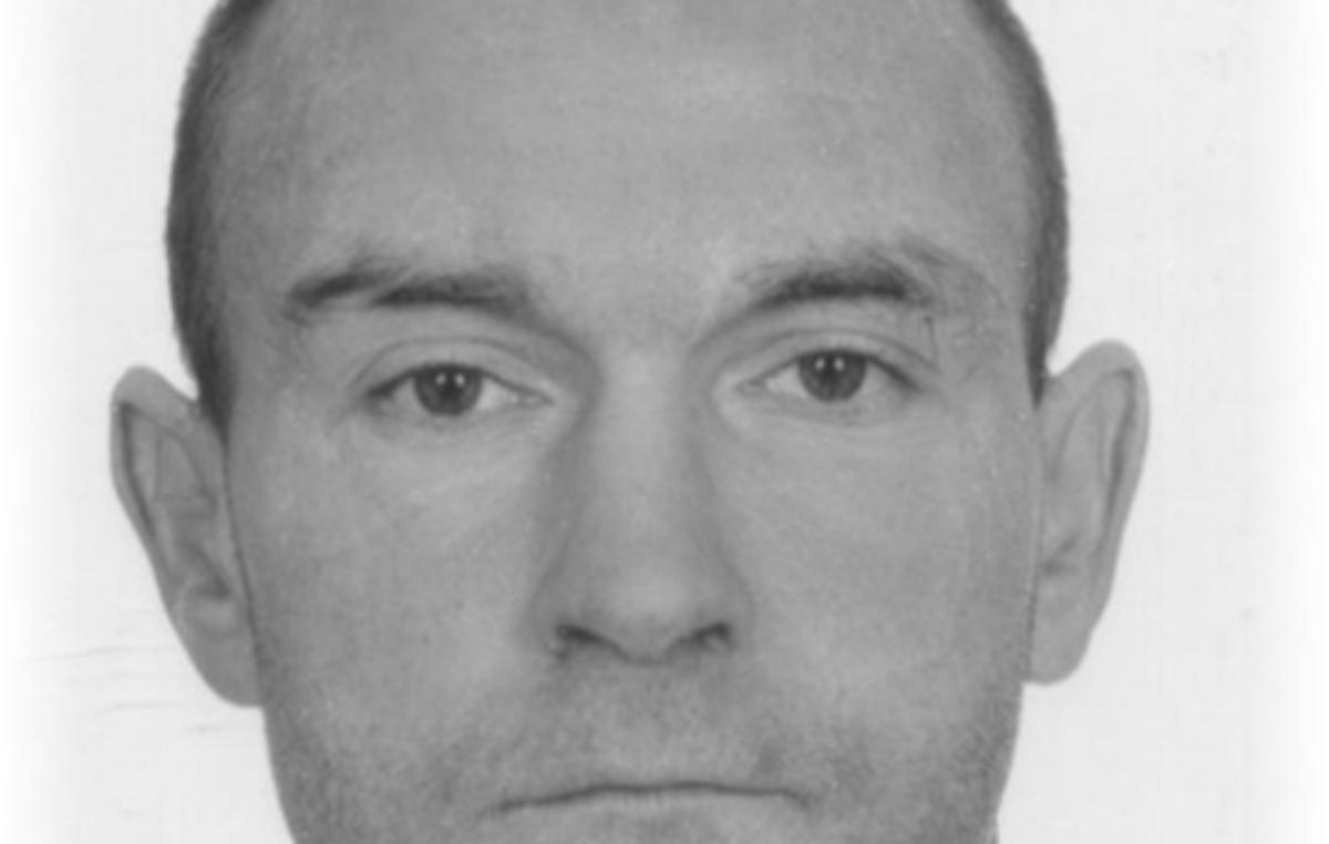 Zaginął Daniel Sokołowski. Policja prosi o pomoc