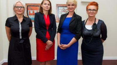 Sekretarz miasta dziś została zastępcą prezydent Kołobrzegu ds. gospodarczych. Będzie nowa sekretarz miasta (wideo)