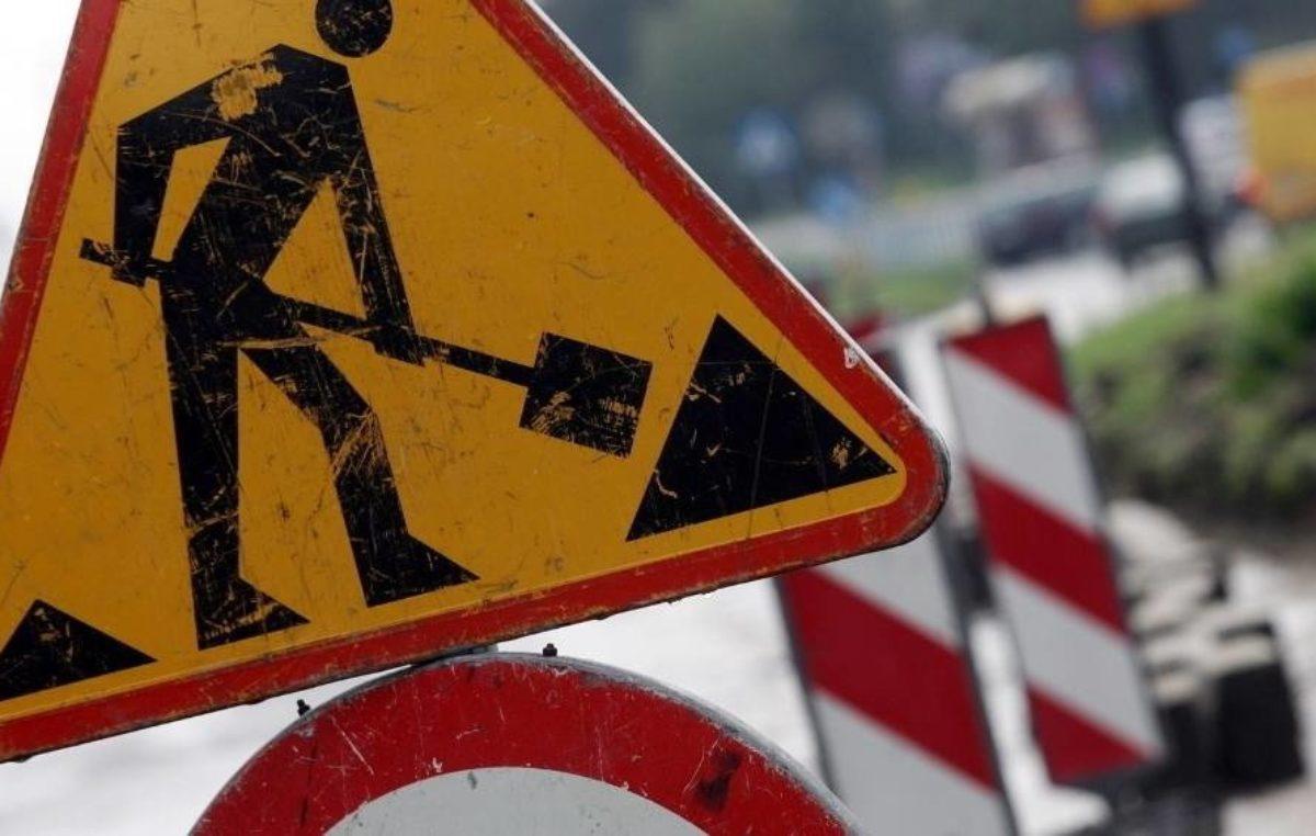 Roboty budowlane między Kołobrzegiem a Grzybowem. Odcinek drogi będzie zamknięty (objazdy)