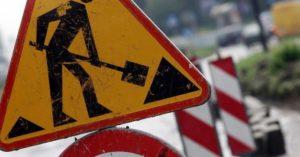 Nowe utrudnienia na remontowanej drodze Kołobrzeg-Grzybowo (komunikat wykonawcy inwestycji)