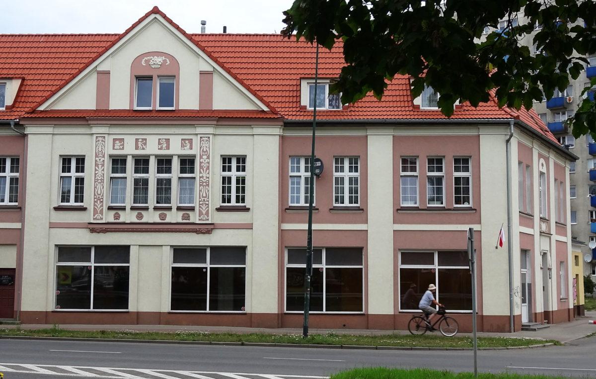 24 lutego zostanie otwarty Klub Seniora przy ul. Koszalińskiej
