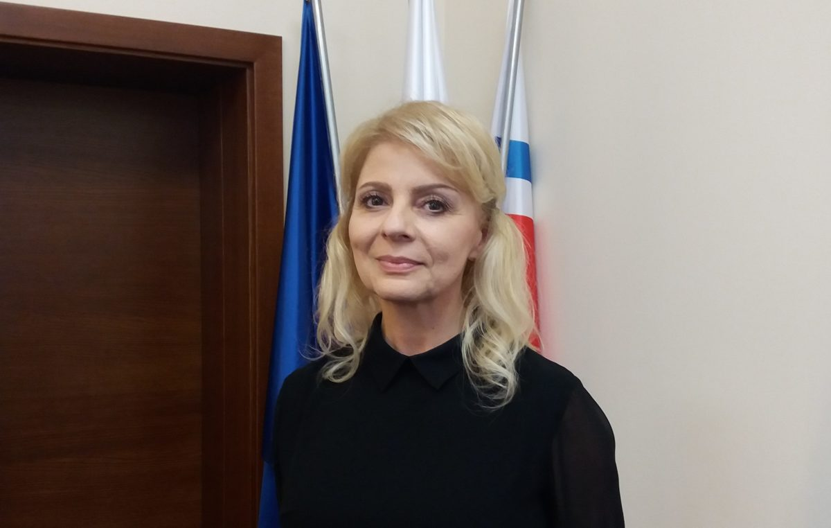 Kim jest Jolanta Włodarek, która od nowego roku będzie skarbnikiem miasta?