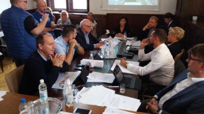 W środę sesja Rady Miasta. Wraca sprawa Mirocic (+program obrad)