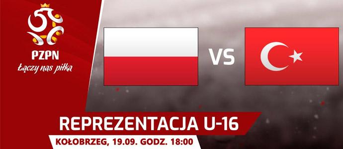 polska turcja - 19 września reprezentacja Polski zagra w Kołobrzegu mecz towarzyski z drużyną Turcji. Wstęp wolny