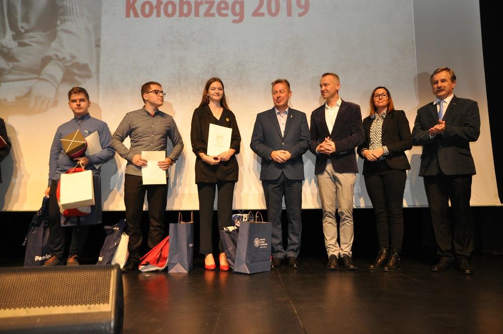 DSC 1248 - VII Wojewódzki Konkurs Wiedzy o Rotmistrzu Witoldzie Pileckim (wyniki)
