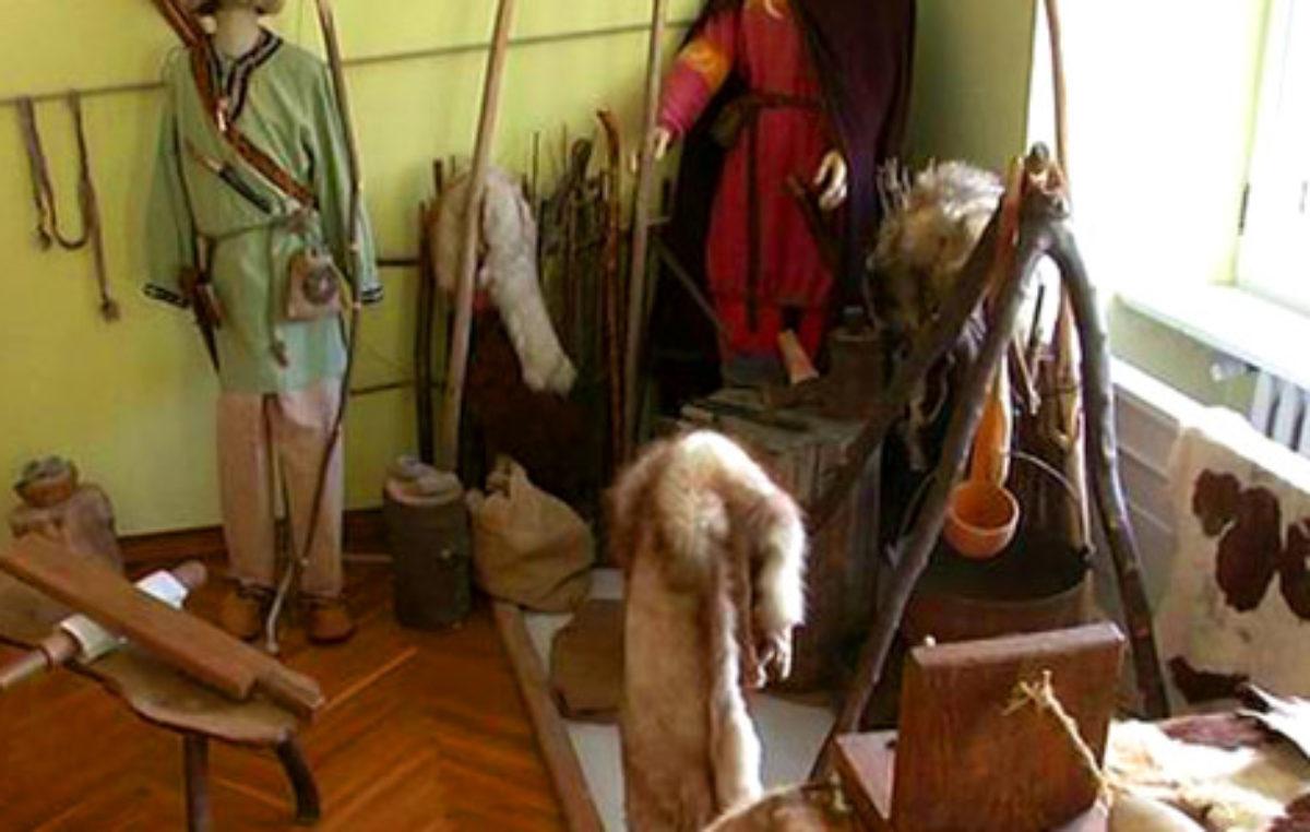Nowa wystawa w Muzeum Miasta Kołobrzeg i warsztaty z rzemiosła średniowiecznego