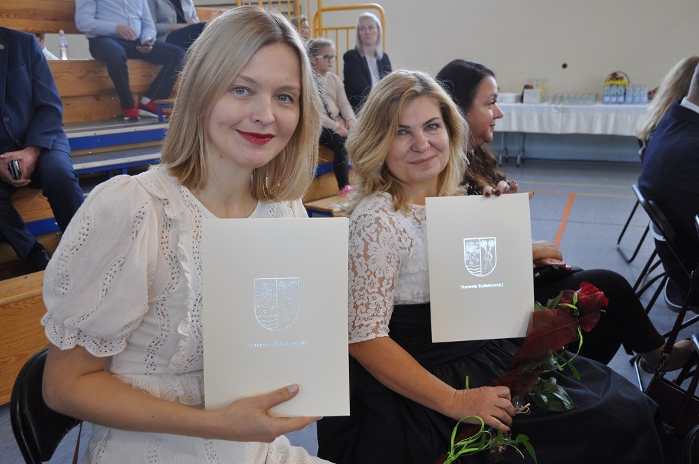 szkola kolobrzeg 6 - Dzień Edukacji Narodowej. 19 nauczycieli nagrodzonych