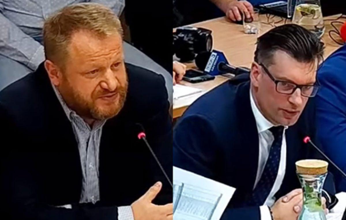 """Liderzy opozycji oceniają rok prezydent Anny Mieczkowskiej. """"Trudny"""" i """"Za dużo jest piaru"""""""