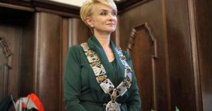 """Prezydent Kołobrzegu wysoko w rankingu """"Newsweeka"""". W innym plebiscycie doceniono miasto za budownictwo społeczne"""