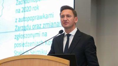 Dofinansowanie z Urzędu Marszałkowskiego. W Gościnie powstanie centrum ratownictwa i centrum kryzysowe