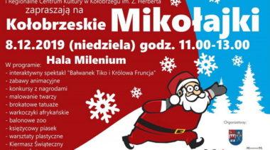 W niedzielę miejskie Mikołajki w hali Milenium. Wstęp wolny