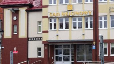 Sąd Rejonowy w Kołobrzegu wydał wyrok za zjedzenie śliwki w czekoladzie
