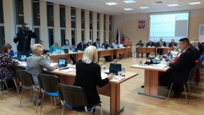 Jutro XXXV sesji Rady Miasta Kołobrzeg (program)