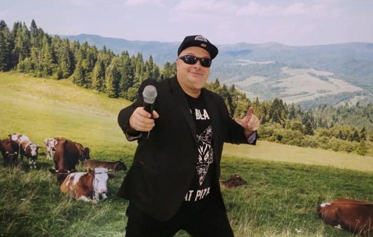 Stand Up w wykonaniu jednej z najbarwniejszych postaci polskiego rock&rolla. Skiba wystąpi w klubie Centrala