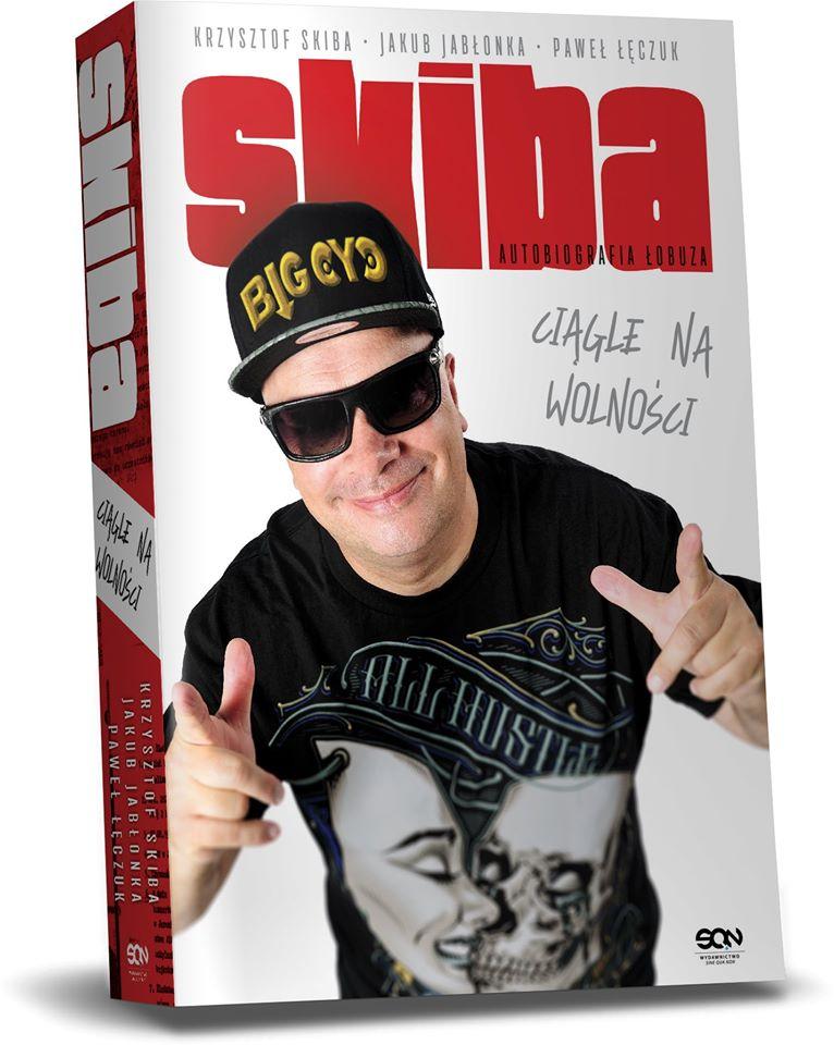 skiba - Stand Up w wykonaniu jednej z najbarwniejszych postaci polskiego rock&rolla. Skiba wystąpi w klubie Centrala