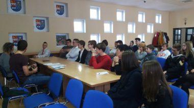 W szkołach przygotowania do wyborów. 24 stycznia uczniowie wybiorą swoich przedstawicieli do Młodzieżowej Rady Miasta