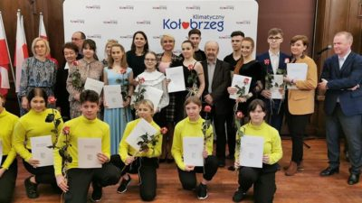 Miasto przyznało stypendia i nagrody za osiągnięcia artystyczne