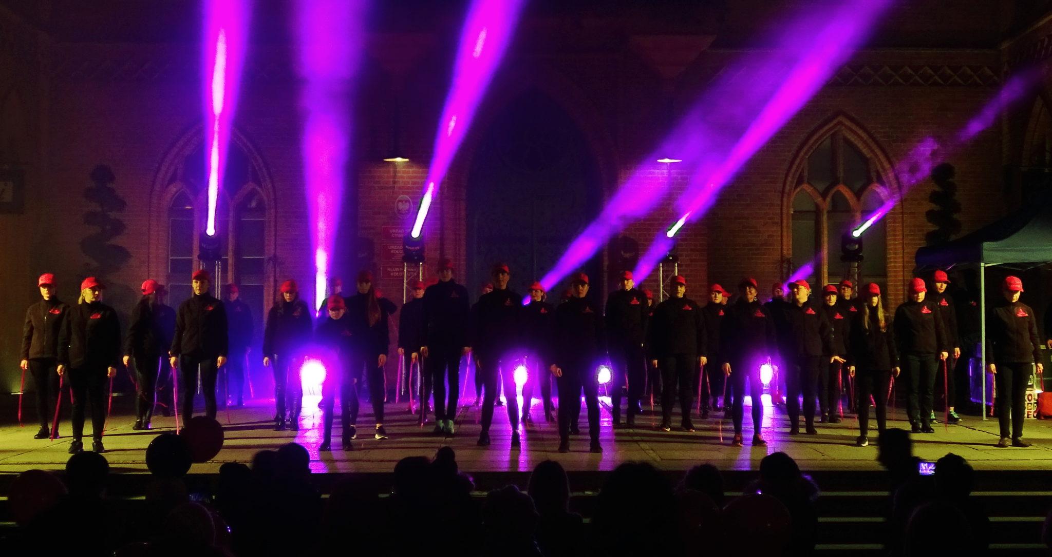 """3 1 - Finał akcji """"Nazywam się Miliard/One Billion Rising"""" (zdjęcia)"""