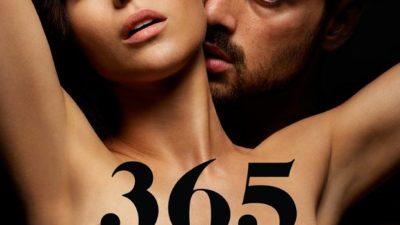 """Kino Wybrzeże zaczyna dziś grać """"365 dni"""". Film został nakręcony na podstawie bestsellera Blanki Lipińskiej (zwiastun)"""