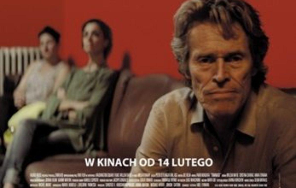 """Środa, RCK, DKF """"Sztorm""""/film """"Tommaso"""", godz. 19, bilety 12 zł"""
