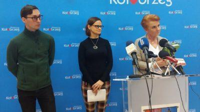 """12 drzew z Alei Św. Jana Pawła II zostanie jednak wycięte. Wiceprezydent Kołobrzegu: """"Nie jesteśmy drwalami"""""""
