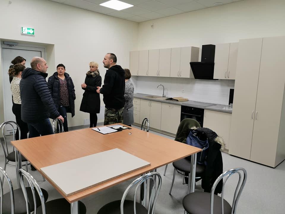 k seniora - 24 lutego zostanie otwarty Klub Seniora przy ul. Koszalińskiej